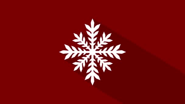 karácsonyi üdvözlet - piros