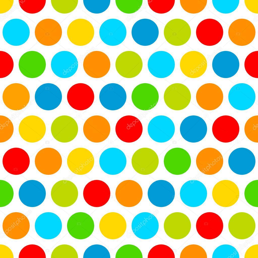 Conjunto de vetores de bolas coloridas vetores de stock - Carta de colores azules ...