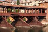 Fotografia Ponte Bassano del Grappa