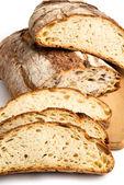 Rustikální chlebu
