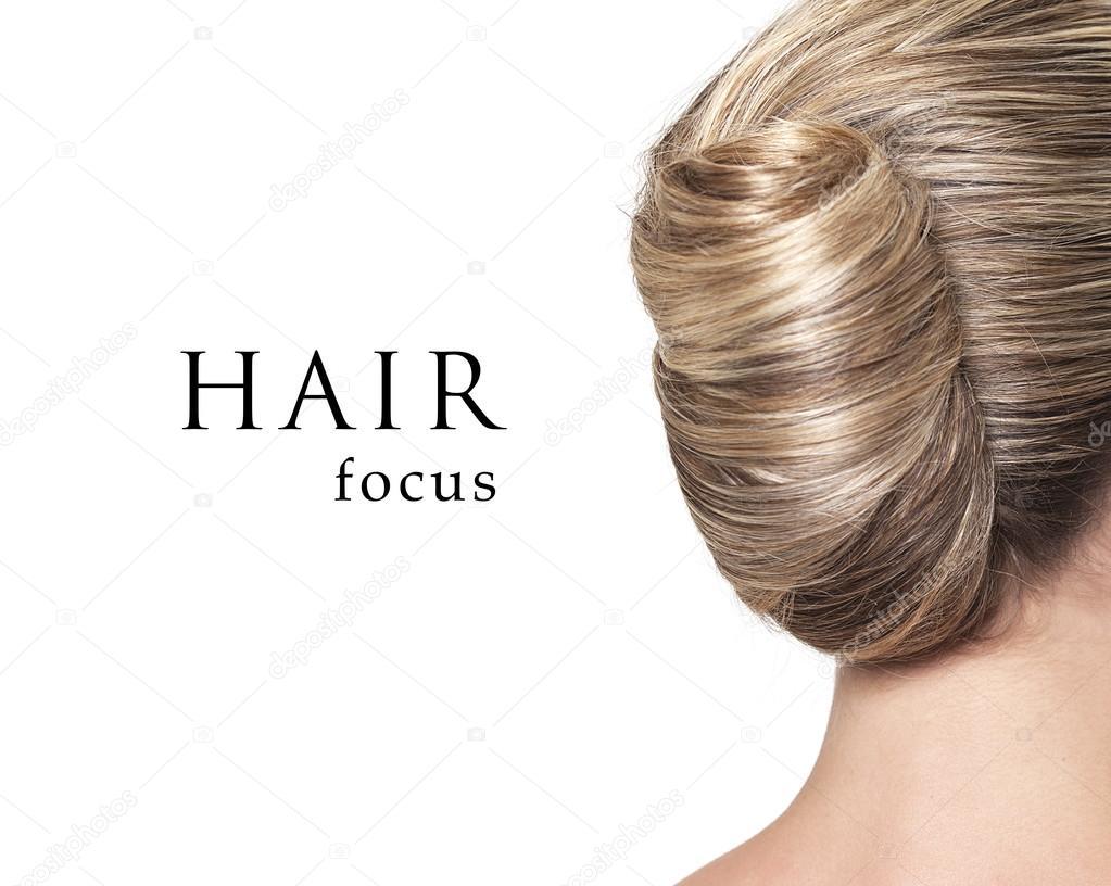 Muz Topuz Saç Modeli Nasıl Yapılır