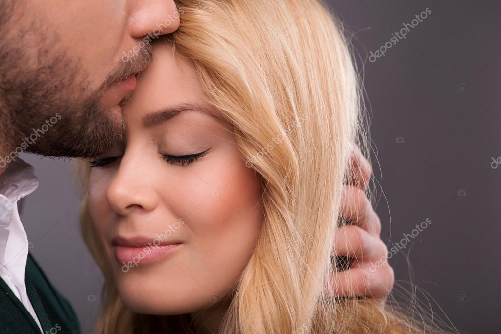 Lovely beautiful couple