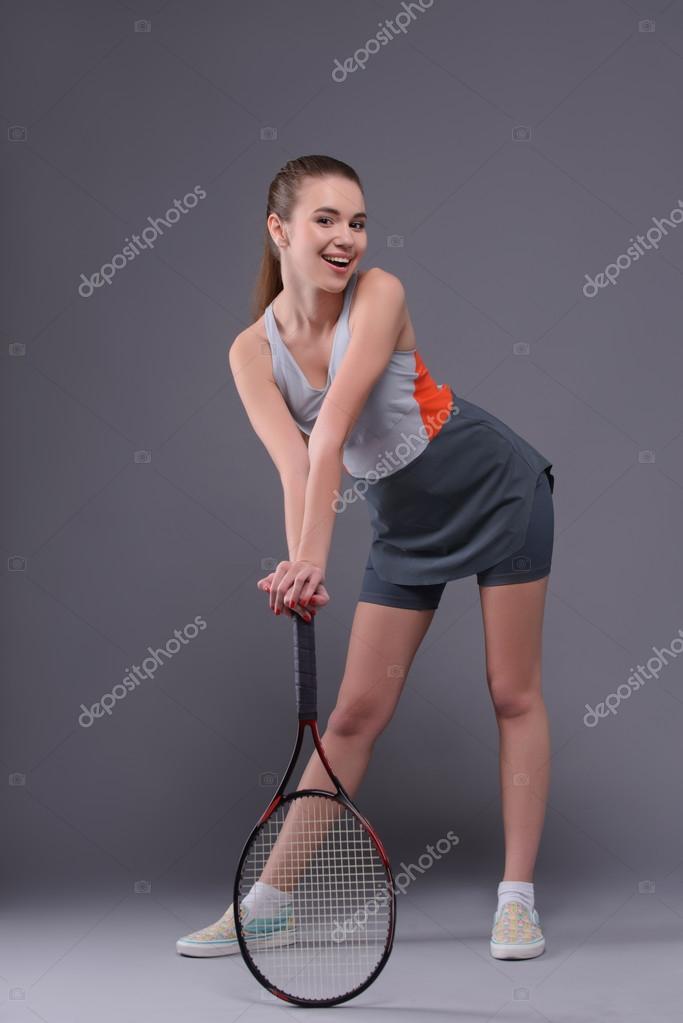 Sexy Women Tennis Player Photos 24