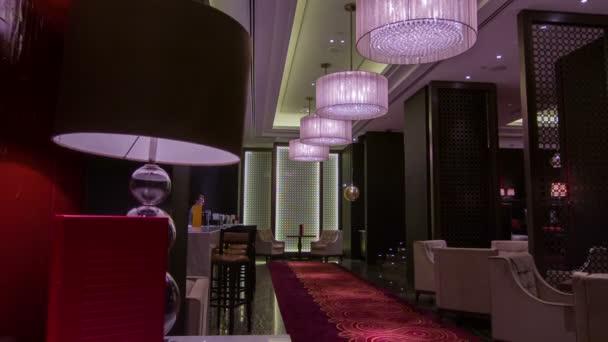 utazás a belső tér az étterem