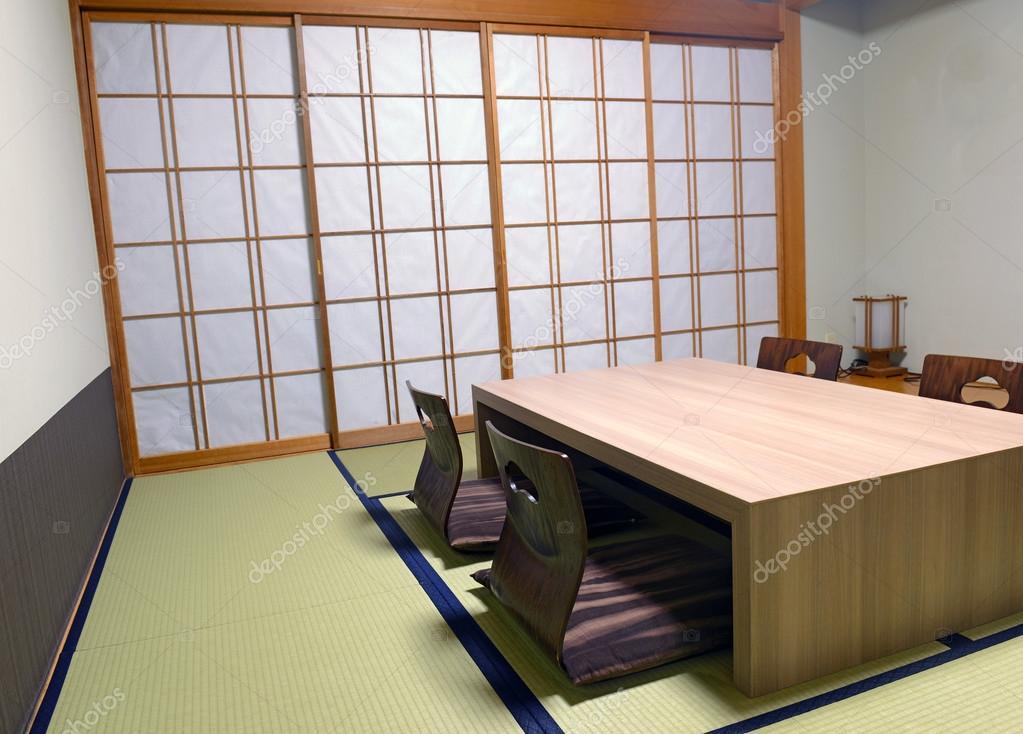 Tatami Matte shoji bildschirm und tatami matte traditionelle japanische zimmer