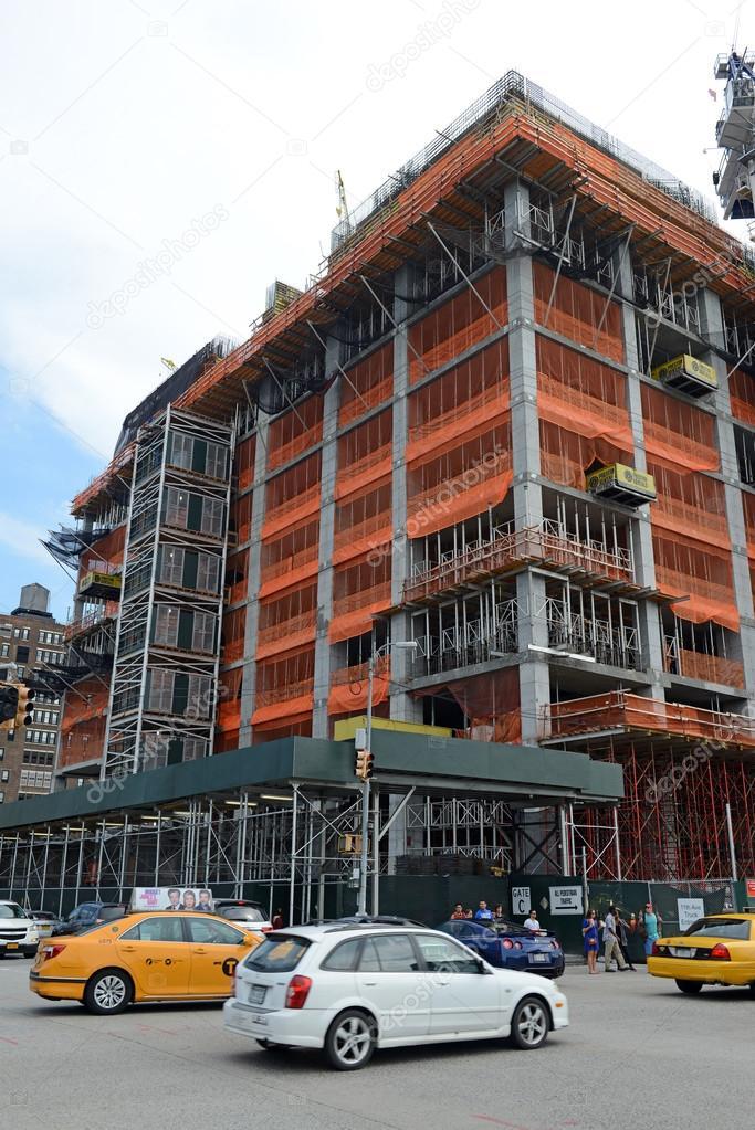 Строительство коммерческой и жилой недвижимости Коммерческая недвижимость Зачатьевский 1-й переулок