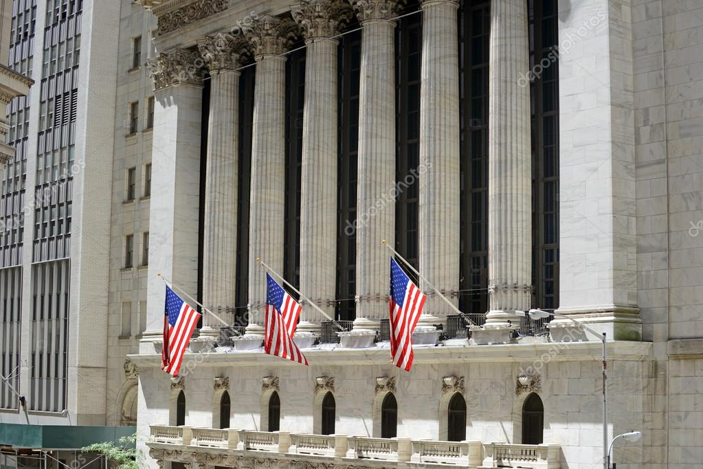 Known As A Symbol Of Capitalism And Prosperity The New York Stock