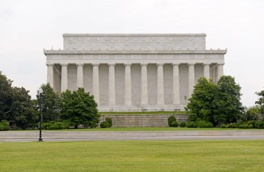 Lincoln Memorial,Washington DC, USA