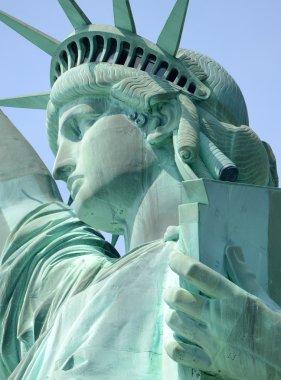 Statue of Liberty, Liberty Island, New York City