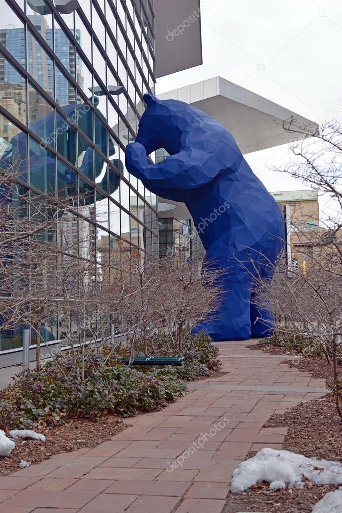 скалистые горы колорадо денвер синий медведь денвер