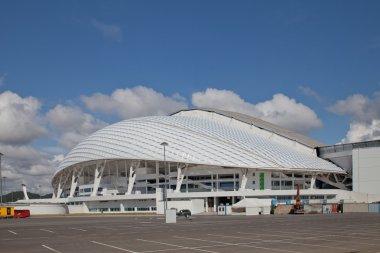 Sochi. Russia. Olympic Stadium