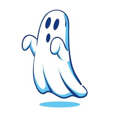 Spooky ghost
