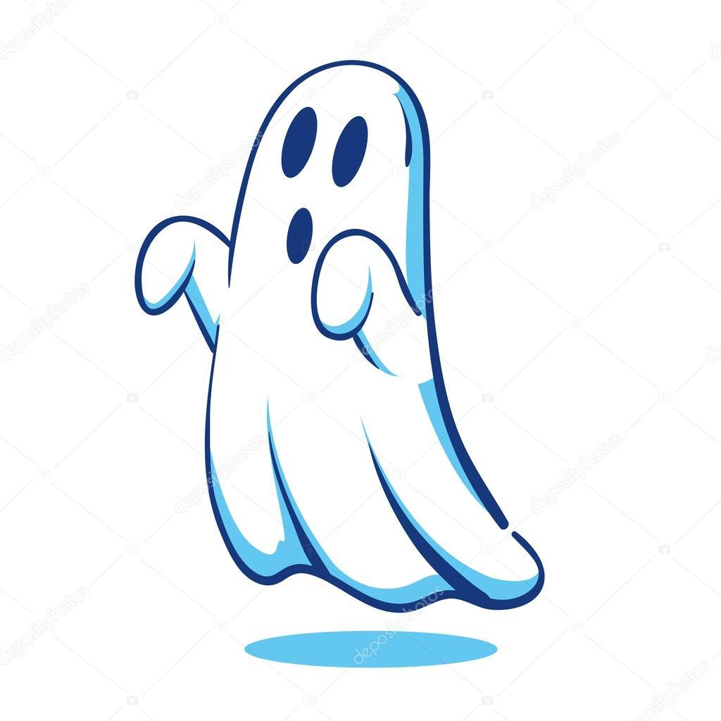 Yusak p 54949487 - Ghost fantome ...