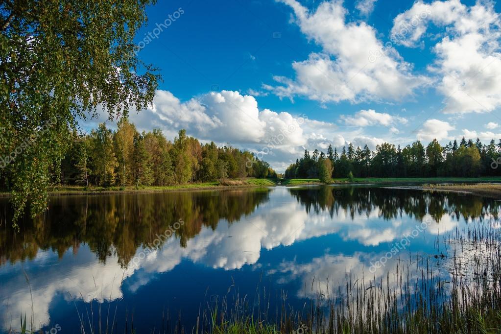 estland natur