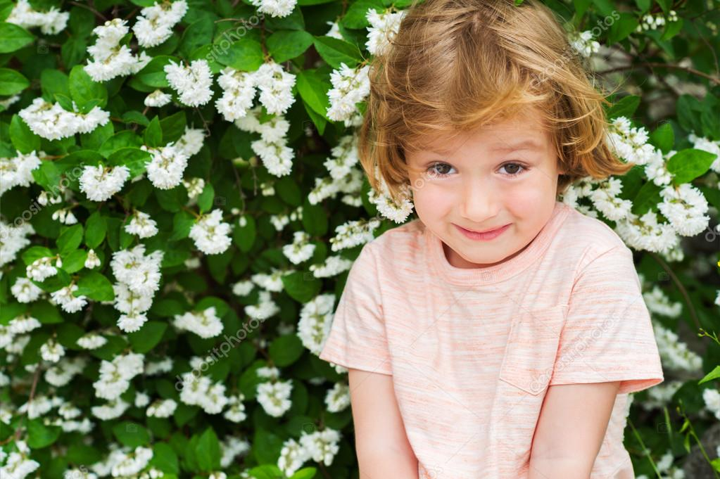 easy kids hair styles frisur junge 4 jahre 7860 | depositphotos 78603970 stock photo outdoor close up portrait of