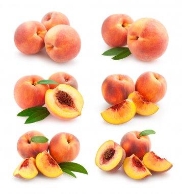 6 peach images