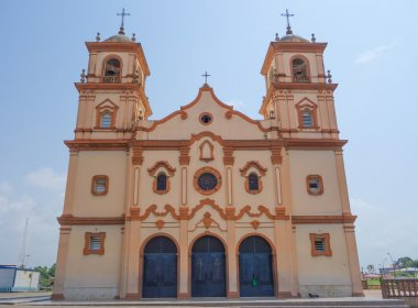 Bata cathedral