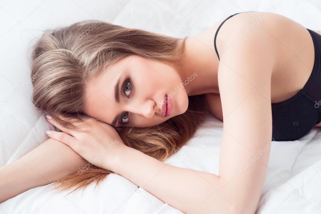 Como ser sexualmente atractiva en la cama