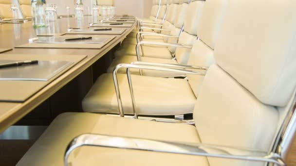 Konferencia terem, a premium class business centerben