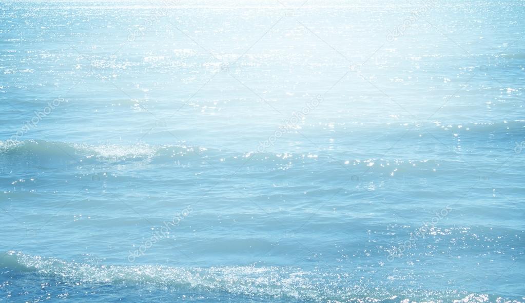Sfondo Mare Azzurro Foto Stock Oliay 109602650