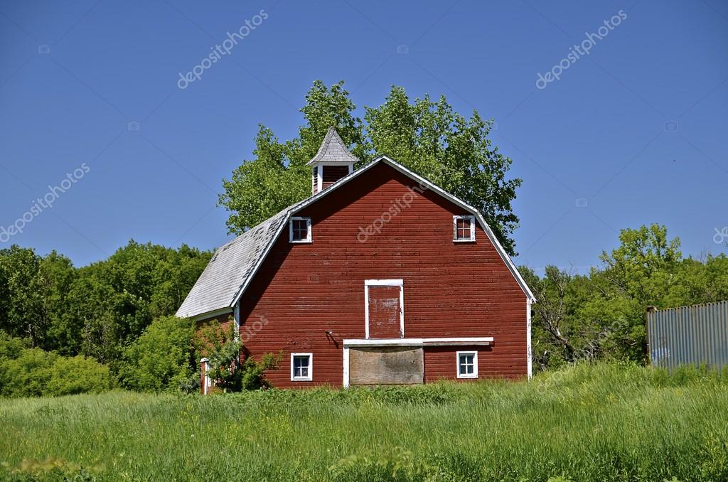 Pictures Hip Roof Barn Old Red Hip Roof Barn Stock Photo C Fiskness 114875532