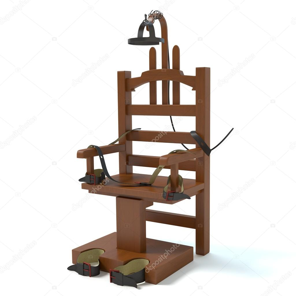 Old Electric Chair Stock Photo 169 Wesabrams 98921326