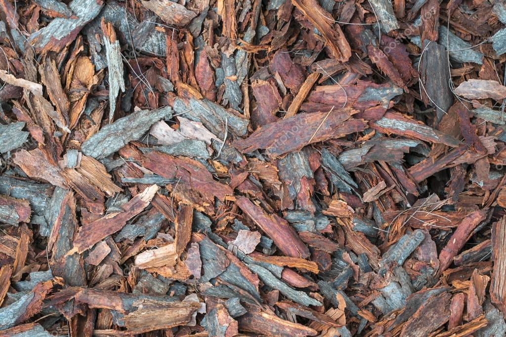 Brown Bark pieces