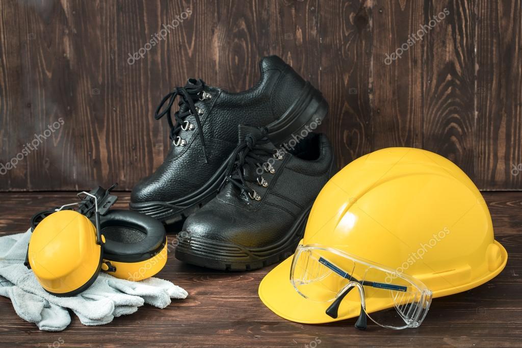 Standard construction safety
