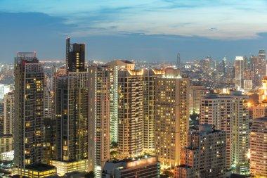 Modern condominium building1 2 3