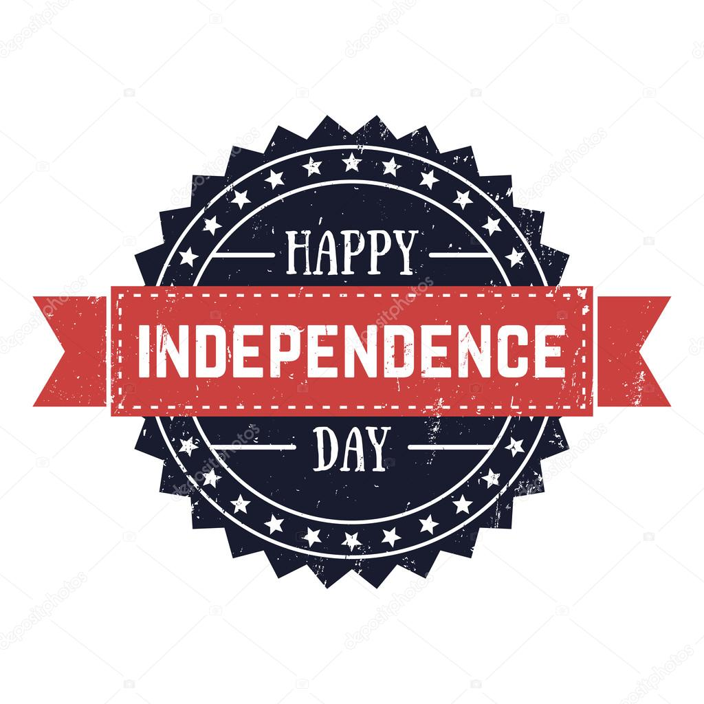 American Independence Day 4th Of July Greetings Fourth Of July
