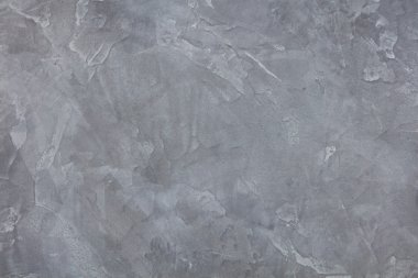 Grey stone, concrete background pattern with high resolution. Top view Copy space.