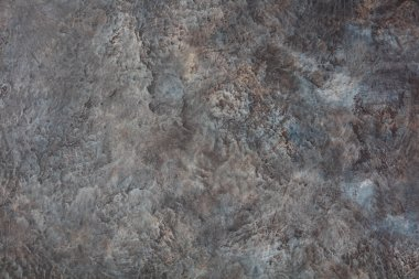 Dark grey brutal stone background Copy space Textured wall