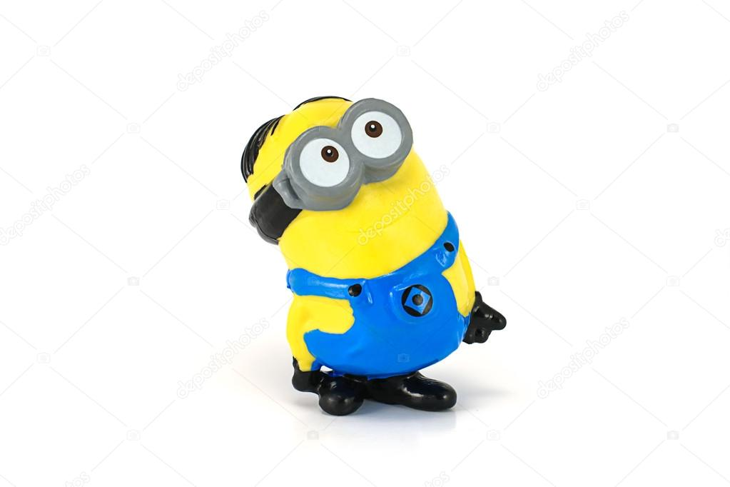 Minion Tom Stock Editorial Photo C Nicescene 55346219
