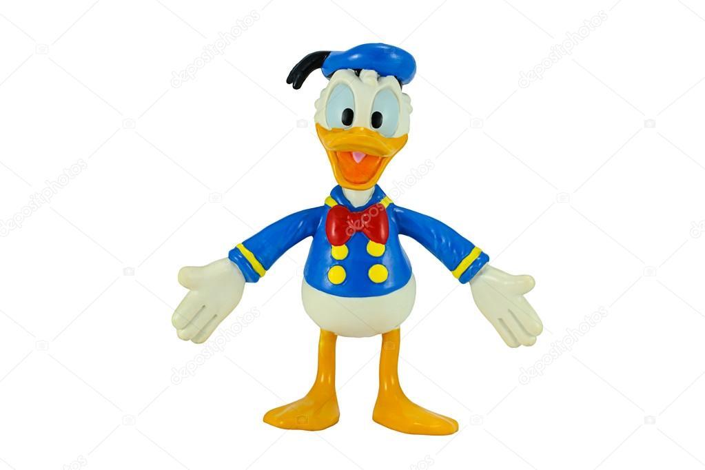 Pato Donald Mickey Mouse E Seus Amigos Dos Desenhos