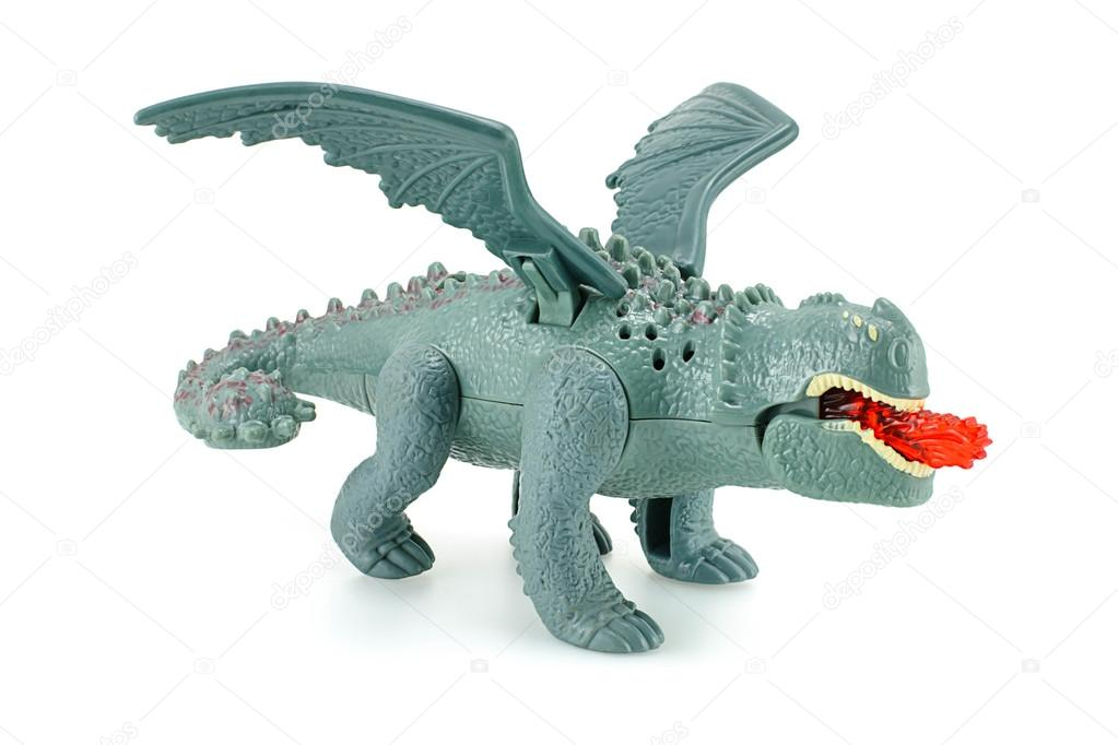 Red death dragon toy character from how to train your dragon bangkokthailand march 17 2015 red death dragon toy character from how to trian your dragon animation film there are plastic toy sold as part of the ccuart Images