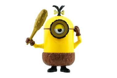 Cro-Minion fictional character from Minions animated