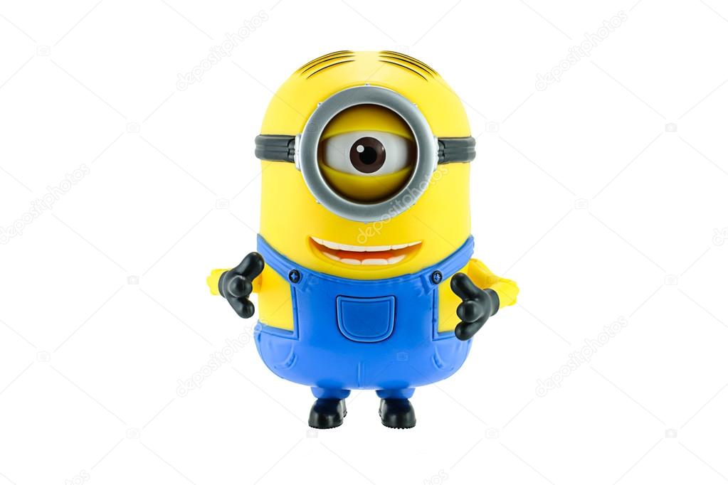 Minion fictional character