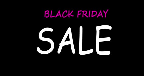 Black Friday Video Stock Videos Royalty Free Black Friday Video Footages Depositphotos