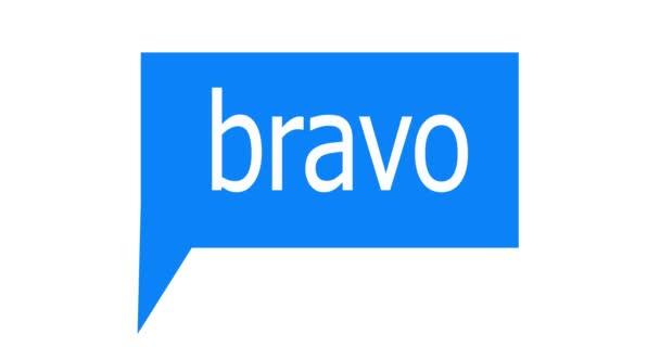 Bravo! auf einem anderen Banner. Bravo Gruß- und Glückwunschkarte. Eine Phrase für erfolgreiche und gute Werke.