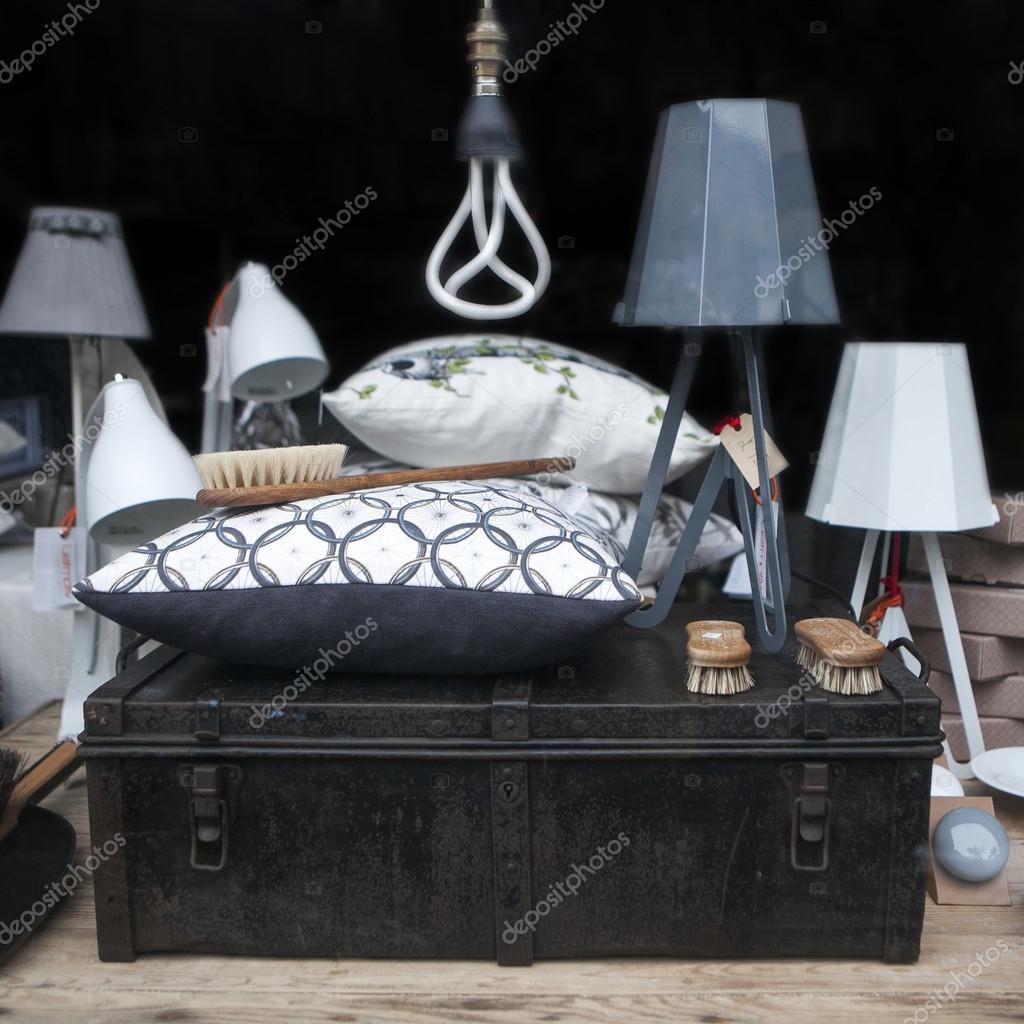 Wunderbar Möbelhaus In Der Nähe Ideen Von Amsterdam, Holland - 23 Juli: Vintage Personal