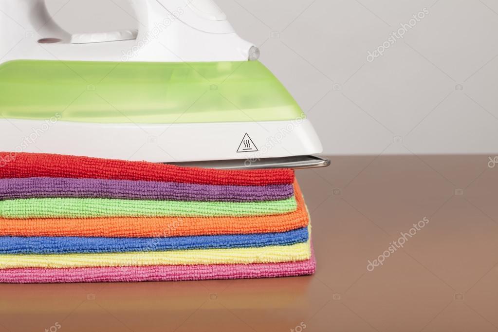 ironing, textile,colorful,iron