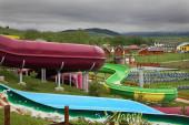 Aquapark Tatralandia u Liptovského Mikuláše. Slovensko