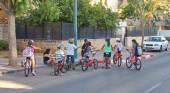 Jom Kippur in tel Aviv, israel