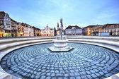 Fotografie Timisoara city, Romania