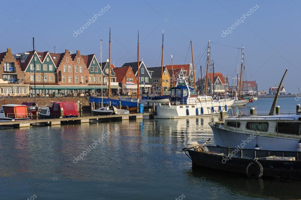 Volendam Niederlande