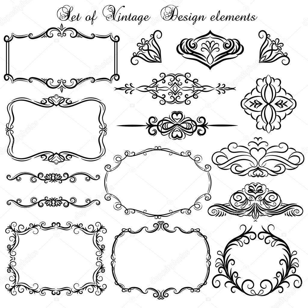 ᐈ Bordes decorativos imágenes de stock, fotos bordes ...