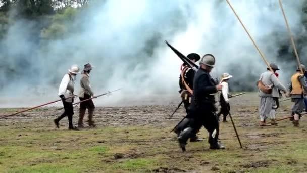 Bojovníci březen - vojensko - bojiště (armádní síly) - bojiště - bitva