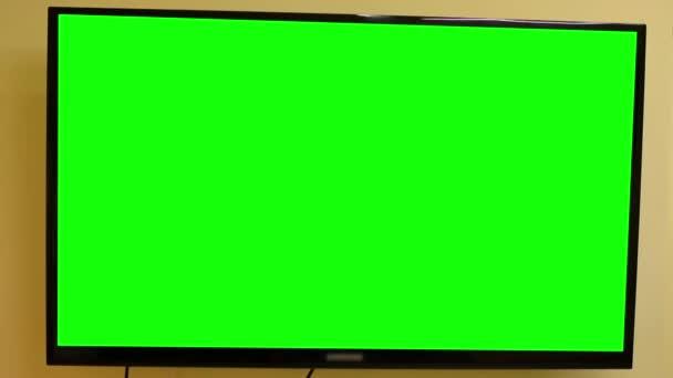 TV(Television) - fabion - pokoj - na zeď