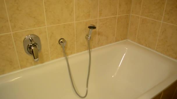 Koupelna - vana