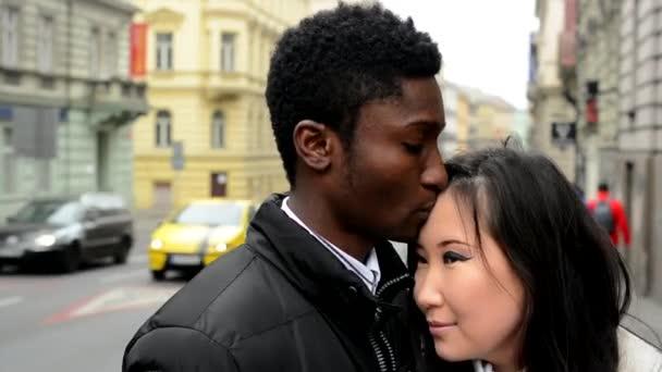 asian women and black men